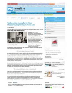 WZ Düsseldorf Lokalredaktion